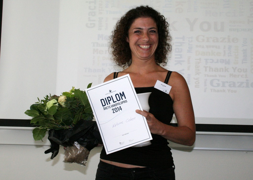 Katrine Cohen
